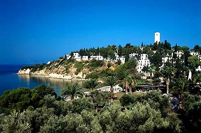 Город Кушадасы – греческое наследие