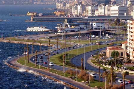 Измир – культурная столица Турции